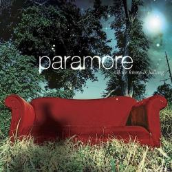 Franklin - Paramore | All We Know Is Falling (Deluxe Version)