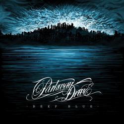 Disco 'Deep Blue' (2010) al que pertenece la canción 'Karma'