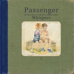 Disco 'Whispers' (2014) al que pertenece la canción 'Whispers'
