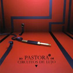 Disco 'Circuitos de lujo' (2008) al que pertenece la canción 'Cosmica'