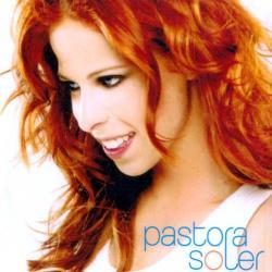 Disco 'Pastora Soler' (2005) al que pertenece la canción 'Encadenados'