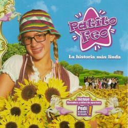 Disco 'La Historia Más Linda' (2007) al que pertenece la canción 'Fiesta'