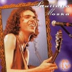 Disco 'Através do Espelho' (1997) al que pertenece la canción 'A seta e o alvo'