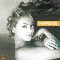 Disco 'Paulina' (2000) al que pertenece la canción 'Cancun Y Yo'