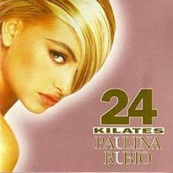 Disco '24 kilates' (1993) al que pertenece la canción 'Los Dioses Se Van'