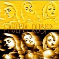 Sabor a miel - Paulina Rubio | La chica dorada
