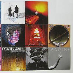 Angel - Pearl Jam | Pearl Jam Holiday Singles