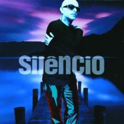 Disco 'Silêncio' (1999) al que pertenece la canción 'Sombra'