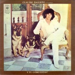 Un poco mas - Claudio Baglioni | Y tu como estas?