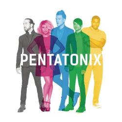 Disco 'Pentatonix' (2015) al que pertenece la canción 'If I Ever Fall In Love'