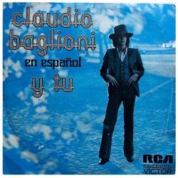 Quizas si me piensas - Claudio Baglioni | Y tú