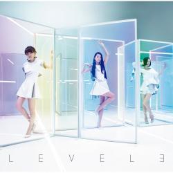 Disco 'LEVEL3' (2013) al que pertenece la canción 'Clockwork'