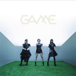 Disco 'GAME' (2008) al que pertenece la canción 'Butterfly'