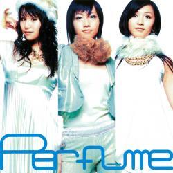 Disco 'Perfume ~Complete Best~' (2006) al que pertenece la canción 'Electro World'