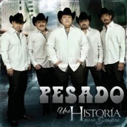 Disco 'Una historia para siempre' (2011) al que pertenece la canción 'El mil amores'