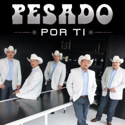 Disco 'Por Ti' al que pertenece la canción 'Mi primer amor'