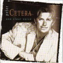 Disco 'One Clear Voice' (1995) al que pertenece la canción 'Faithfully'