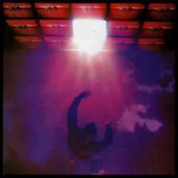 Disco 'Beat the System' (1984) al que pertenece la canción 'Clean'