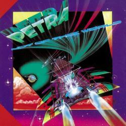 Disco 'Not of This World' (1983) al que pertenece la canción 'Blinded Eyes'