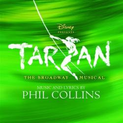 Two Worlds - Phil Collins | Tarzan: The Broadway Musical