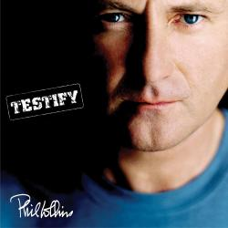Can't Stop Loving You - Phil Collins | Testify