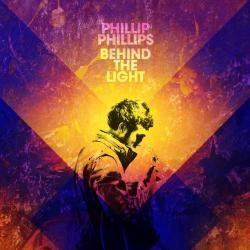 Disco 'Behind the Light' (2014) al que pertenece la canción 'Fly'