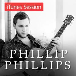 Disco 'iTunes Session' (2013) al que pertenece la canción 'Crazy'