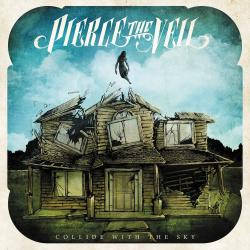 Hell Above - Pierce the Veil | Collide With The Sky