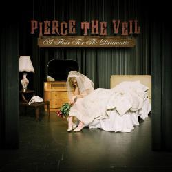 Falling Asleep on a Stranger - Pierce the Veil | A Flair for the Dramatic