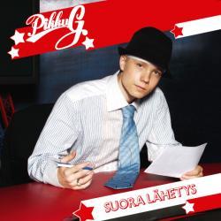 Disco 'Suora lähetys' (2004) al que pertenece la canción 'Kylki Kyljessae'