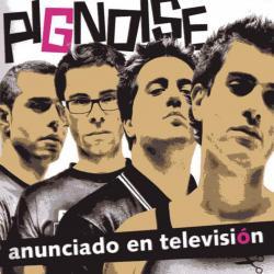 Me quedo en el infierno - Pignoise | Anunciado en televisión