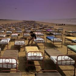 Round And Round - Pink Floyd   A Momentary Lapse of Reason