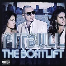 Go girl - Pitbull | The Boatlift