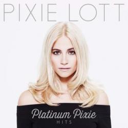 Disco 'Platinum Pixie: Hits' (2014) al que pertenece la canción 'I Got Love for Xmas'