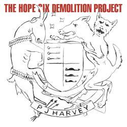 Disco 'The Hope Six Demolition Project' (2016) al que pertenece la canción 'A Line in the Sand'