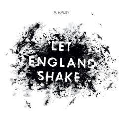 Disco 'Let England Shake' (2011) al que pertenece la canción 'On Battleship Hill'