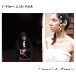 Disco 'A Woman a Man Walked By' (2009) al que pertenece la canción 'Pig Will Not'