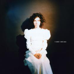 Disco 'White Chalk ' (2007) al que pertenece la canción 'To Talk To You'