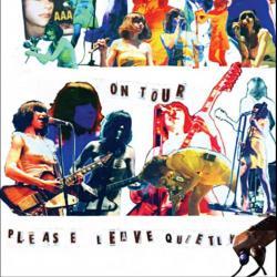 Disco 'On Tour - Please Leave Quietly' (2006) al que pertenece la canción 'Uh Huh Her'