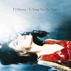 Disco 'To Bring You My Love ' (1995) al que pertenece la canción 'Daddy'