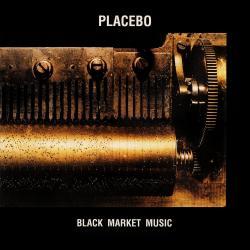 Disco 'Black Market Music' (2000) al que pertenece la canción 'Passive Aggressive'