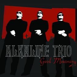 Disco 'Good Mourning' (2003) al que pertenece la canción 'Continental'