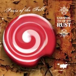 Disco 'Carnival of Rust' (2006) al que pertenece la canción 'Delicious'