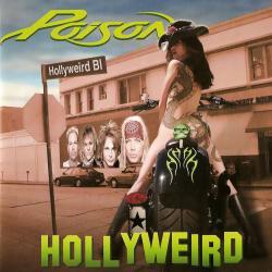 Disco 'Hollyweird' (2002) al que pertenece la canción 'Rock Star'