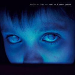 Disco 'Fear of a Blank Planet' (2007) al que pertenece la canción 'Sentimental'