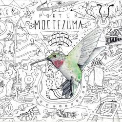 Moctezuma - Murciélago