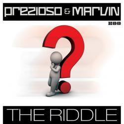 Disco 'The Riddle' al que pertenece la canción 'The Riddle'