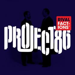 Disco 'Rival Factions' (2007) al que pertenece la canción 'The Forces Of Radio Have Dropped A Viper Into The Rhythm Section'