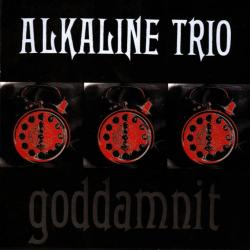 Disco 'Goddamnit' (1998) al que pertenece la canción 'As You Were'