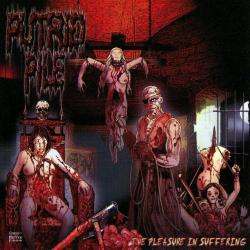 The Pleasure in Suffering - Merciless Homicide